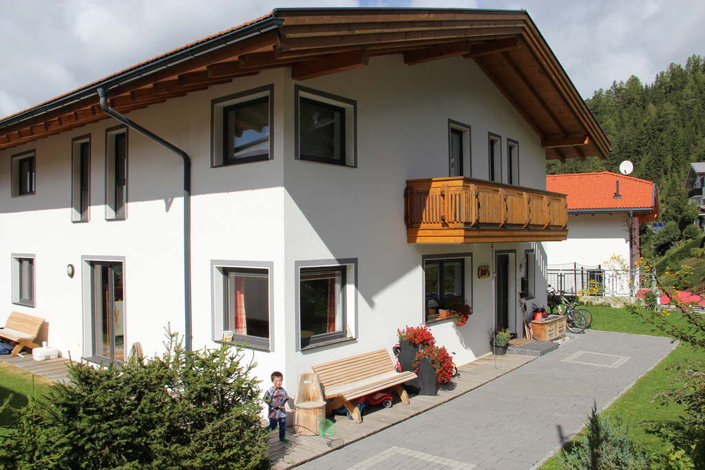 Unser Partnerbetrieb Haus Mattle in Jerzens
